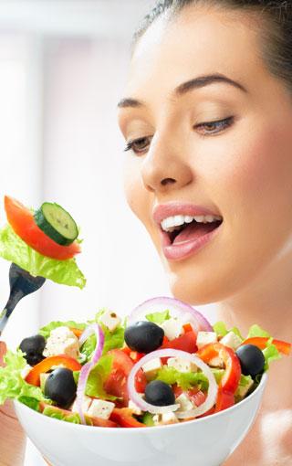 Intolleranze Alimentari, analisi sul capello